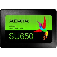 SSD ADATA Ultimate SU650 120GB SATA-III 2.5 inch Retail