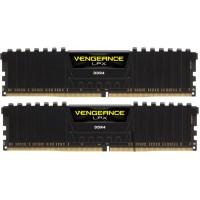 Memorie Corsair Vengeance LPX Black 8GB DDR4 3000MHz CL16 Dual Channel