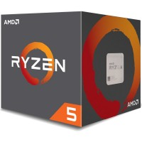Procesor AMD Ryzen 5 1600 3.2GHz box